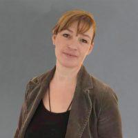 Kerstin Kastrup Hair by Andrea Erber